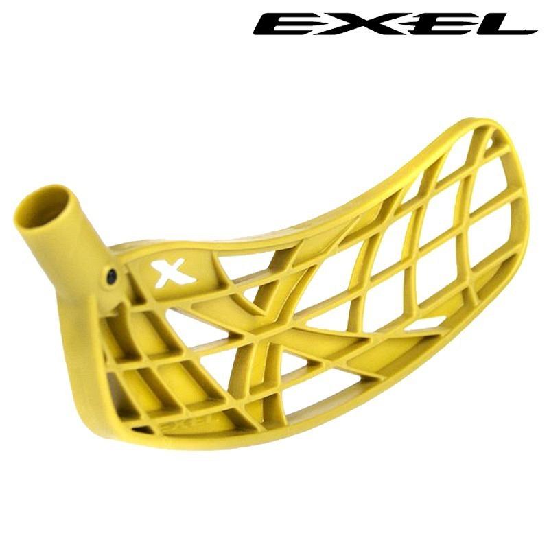 Exel Schaufel X-Blade Enström Edition