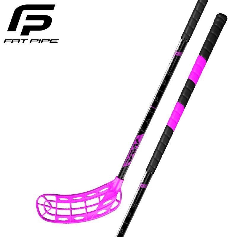 Fatpipe RAW Concept 29 JAB black/pink