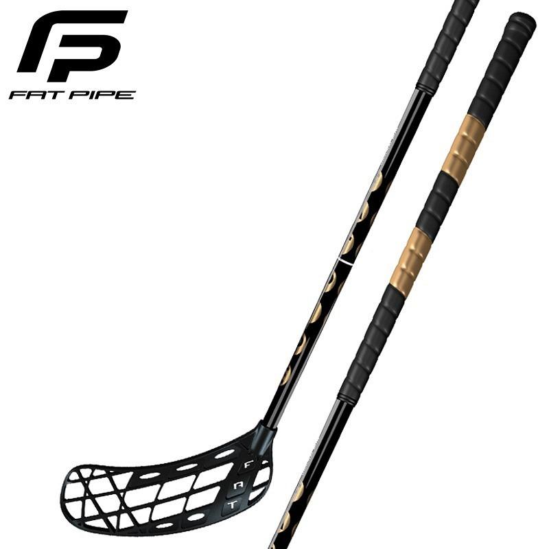 Fatpipe RAW Concept Bow 28 BONE