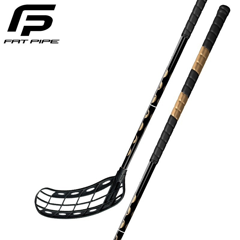 Fatpipe RAW Concept Bow 28 ORC
