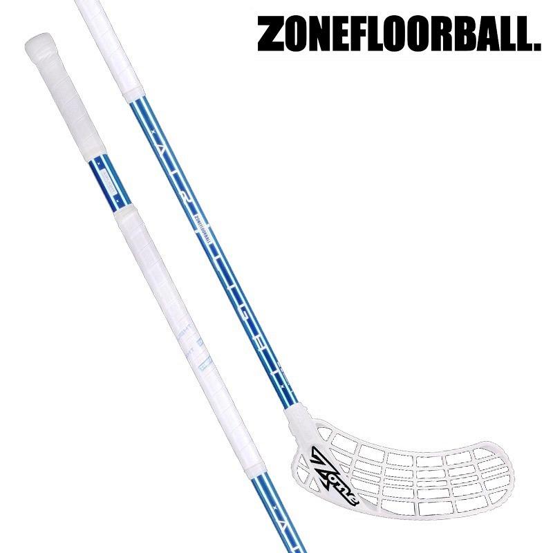 Zone ZUPER Airlight F26 blue chrome