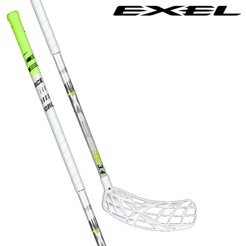 Exel Force F60 3.4 Junior