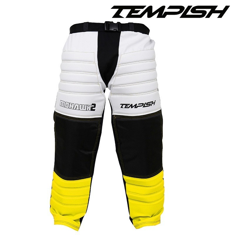 Tempish Goaliehose Mohawk Senior lime
