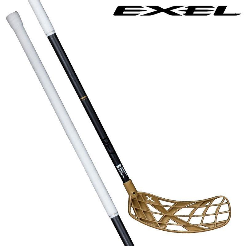 Exel RE7 3.2 Junior
