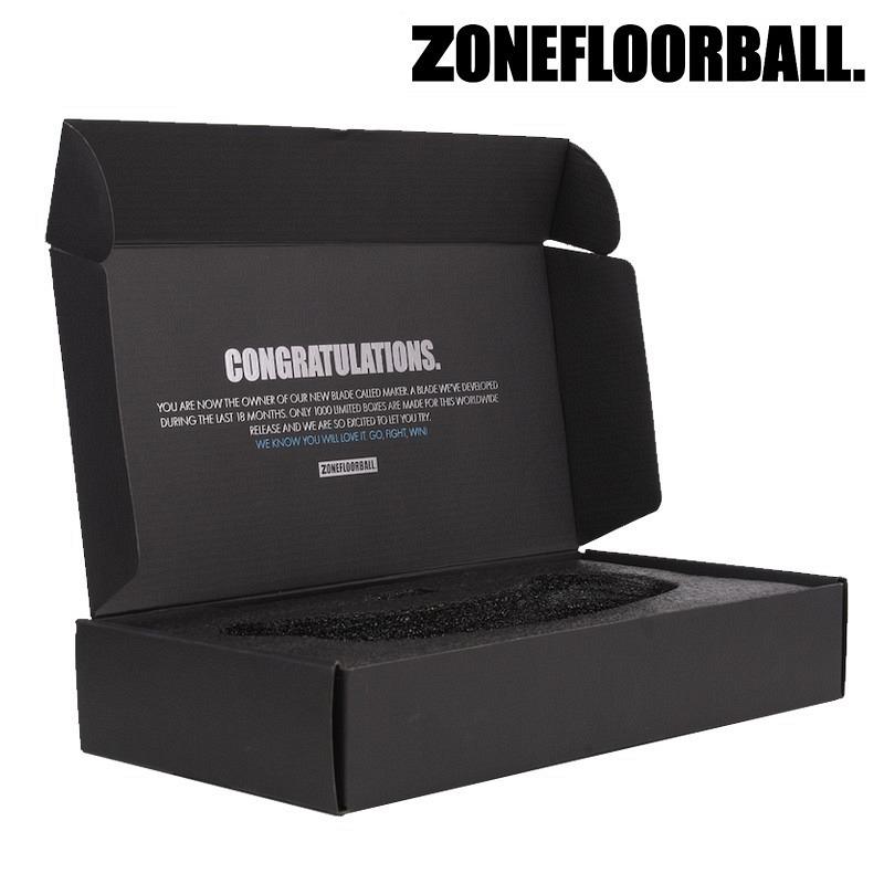 Zone Schaufel MAKER Limited Edition Box