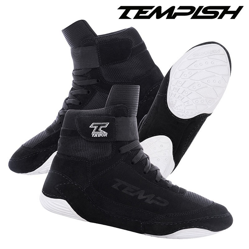 Tempish Goalie Schuh Tabur II black/white