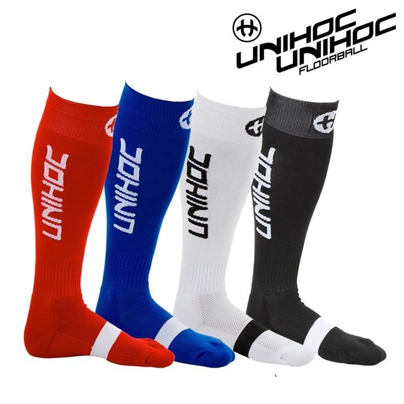 unihoc Socken Badge