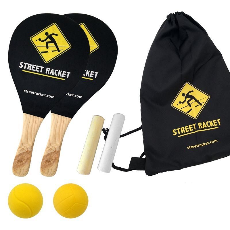 Street Racket Pro (2er Set)