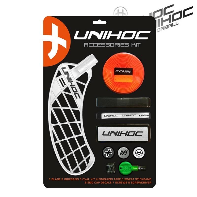 unihoc Schaufel Unity mit Accessories Kit