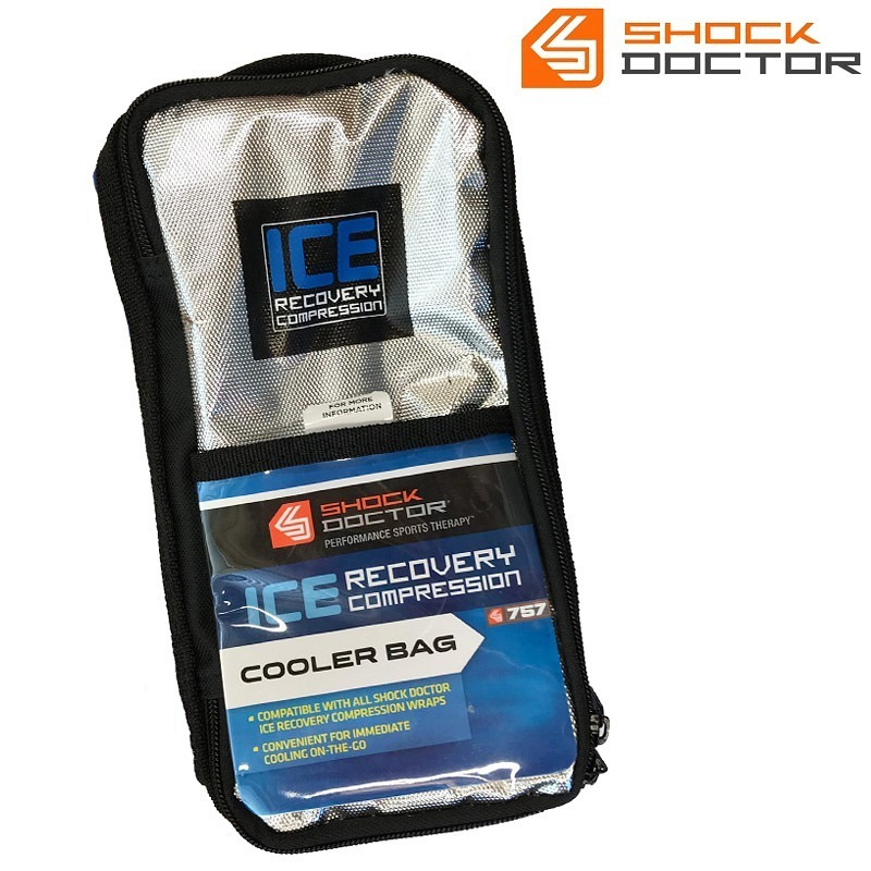 Shockdoctor Recovery Cooler Pack