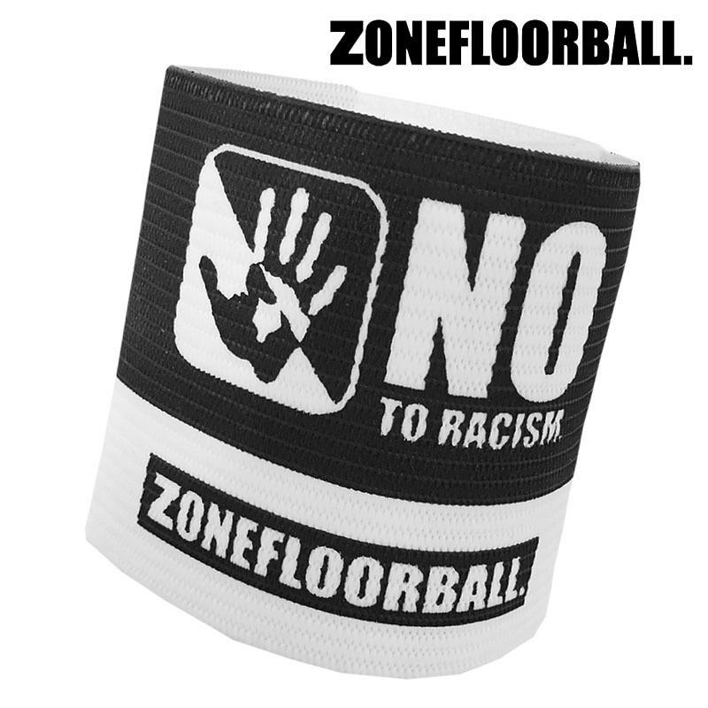Zone Captainbinde NO TO RACISM