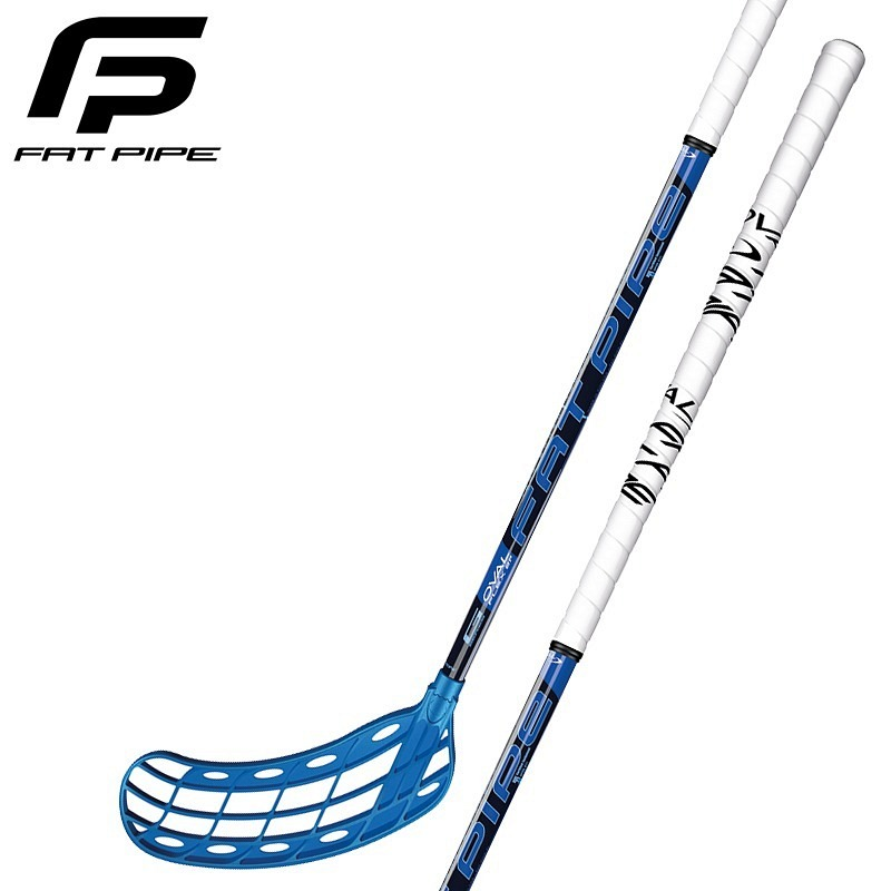 Fatpipe G-OVAL 27 ORC white/blue
