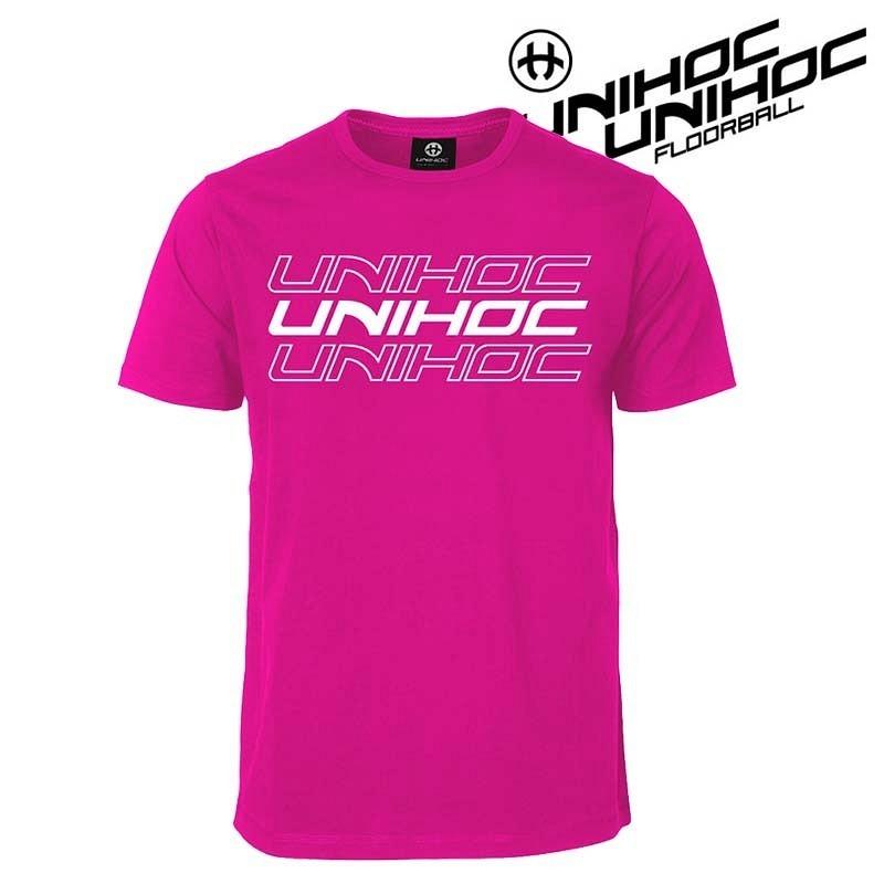 unihoc T-Shirt Triple
