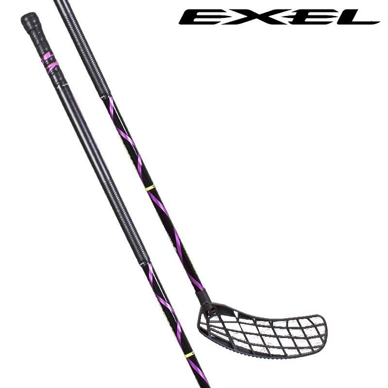 Exel Helix 2.9 black