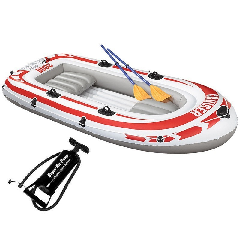 Cruiser Boat Set
