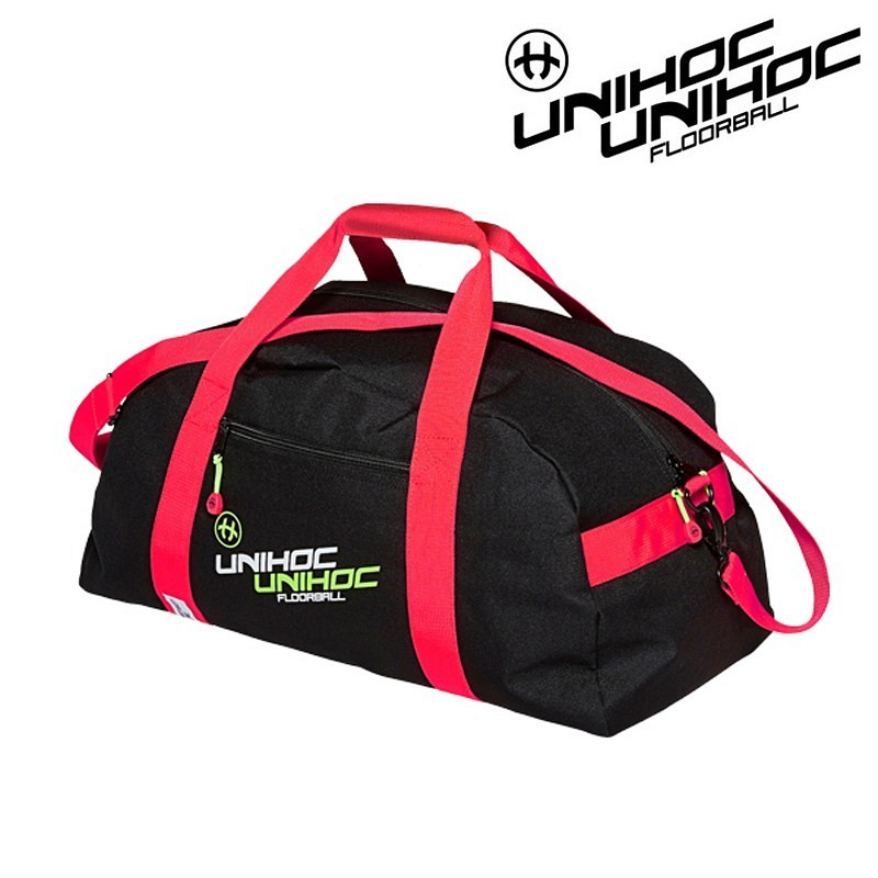 unihoc Sporttasche Crimson Line small