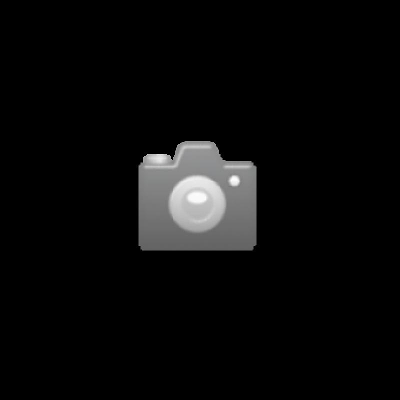 unihoc Goaliemaske Optima 66 schwarz/neonrot
